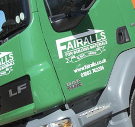 Fairalls Builders Merchants Godstone